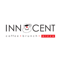 innocent cafe logo